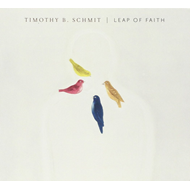 Leap Of Faith (CD)