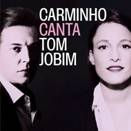 Carminho Canta Tom Jobim - Deluxe Edition (CD)