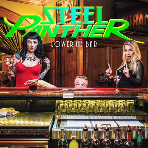 Lower The Bar (CD)