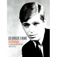 Georgie Fame: Survival - A Career Anthology 1963 - 2015 (6CD)