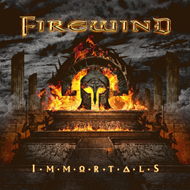 Produktbilde for Immortals - Deluxe Edition (CD)