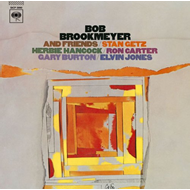 Bob Brookmeyer And Friends (CD)
