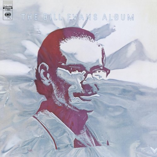 The Bill Evans Album (CD)