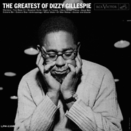 Produktbilde for The Greatest Of Dizzy Gillespie (CD)