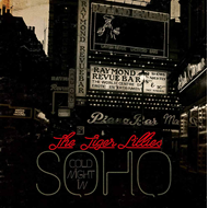 Cold Night In Soho (CD)
