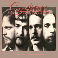 Ozark Mountain Daredevils (Remastered) (CD)