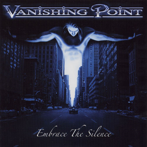 Embrace The Silence (CD)