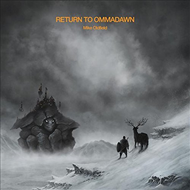 Produktbilde for Return To Ommadawn (CD)