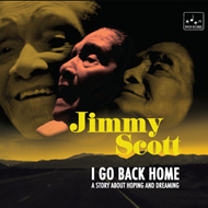 I Go Back Home (CD)