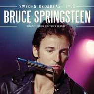 Sweden Broadcast 1988 (CD)