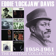The Prestige Collection 1958-1961 (4CD)