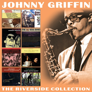 The Riverside Collection 1958-1962 (4CD)