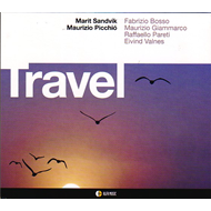 Travel (CD)