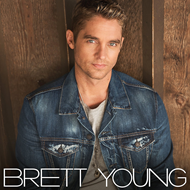 Brett Young (CD)