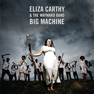 Big Machine (CD)