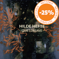 Produktbilde for Quiet Dreams (CD)