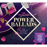 Power Ballads: The Collection (3CD)
