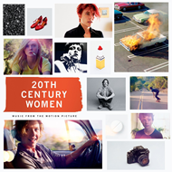 20th Century Women - Music From Motion Picture (CD)