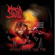 Wounds Deeper Than Time (CD)