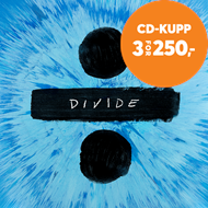 Produktbilde for ÷ (Divide) - Deluxe Edition (CD)