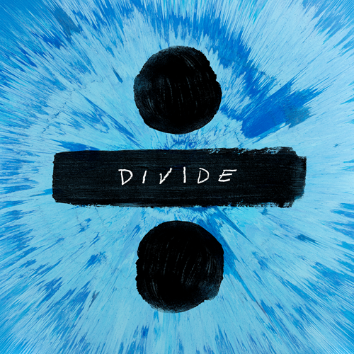 ÷ (Divide) - Deluxe Edition (CD)