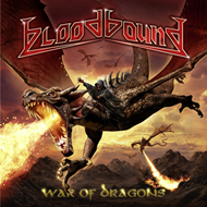 War Of Dragons - Limited Digpack Edition (2CD)
