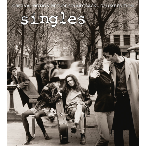 Singles - Original Motion Picture Soundtrack: Deluxe Edition (2CD)