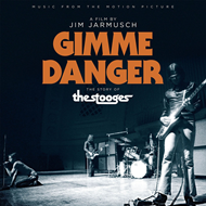 Gimme Danger - Music From The Motion Picture (CD)