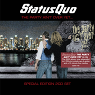 The Party Ain't Over Yet... - Special Edition (2CD)