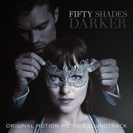 Fifty Shades Darker - Original Motion Picture Soundtrack (CD)
