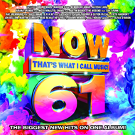 Now That's What I Call Music 61 (CD)