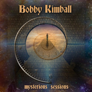 Mysterious Sessions (CD)