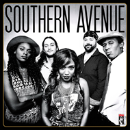 Southern Avenue (CD)
