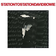 Station To Station (Remastered) (CD)