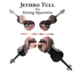 Jethro Tull - The String Quartets (CD)