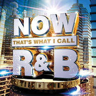 Now That's What I Call R&B (3CD)