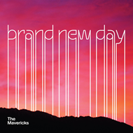 Brand New Day (CD)