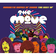 Magnetic Waves Of Sound - The Best Of The Move (CD + DVD)
