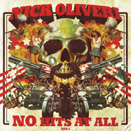 N.O. Hits At All Vol. 1 (CD)