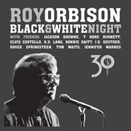 Black & White Night 30 (CD + DVD)