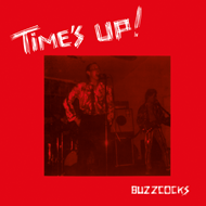 Time's Up (CD)