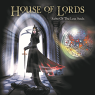 Saints Of The Lost Soul (CD)