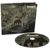 For The Fallen (CD)