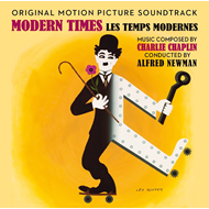 Modern Times - Original Motion Picture Soundtrack (CD)