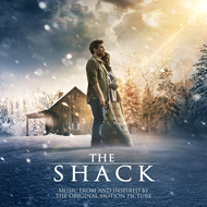 The Shack: Music From And Inspired The Orginal Motion Picture (CD)