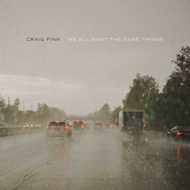 We All Want The Same Things (CD)