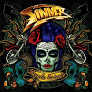 Tequila Suicide - Limited Digipack Edition (CD)