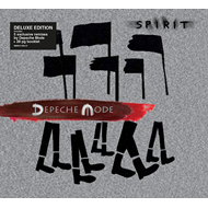 Spirit - Deluxe Edition (2CD)