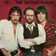 The Second Album (Remastered) (CD)