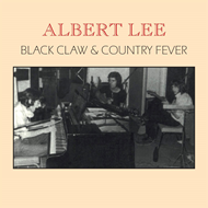 Produktbilde for Black Claw & Country Fever (CD)